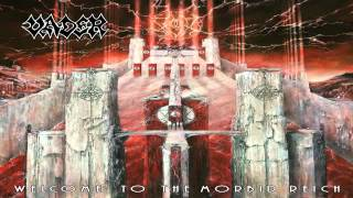 Vader - I Am Who Feasts Upon Your Soul