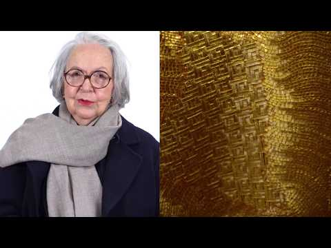 Dior Lady Art #3 - Interview With OLGA DE AMARAL