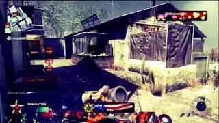 Black Ops | CoD RoboT™ | BLuR Montage