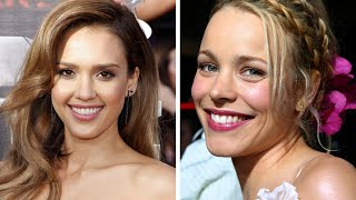 CUTEST Actresses In Hollywood!