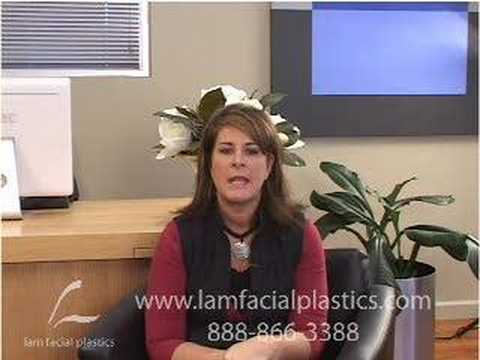 DALLAS PLASTIC SURGERY: BROW LIFT ALTERNATIVE W/FAT GRAFTING