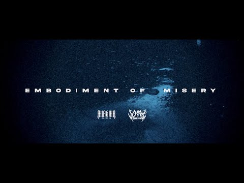 PLAGUE OF THE FALLEN - EMBODIMENT OF MISERY [OFFICIAL MUSIC VIDEO] (2021) SW EXCLUSIVE