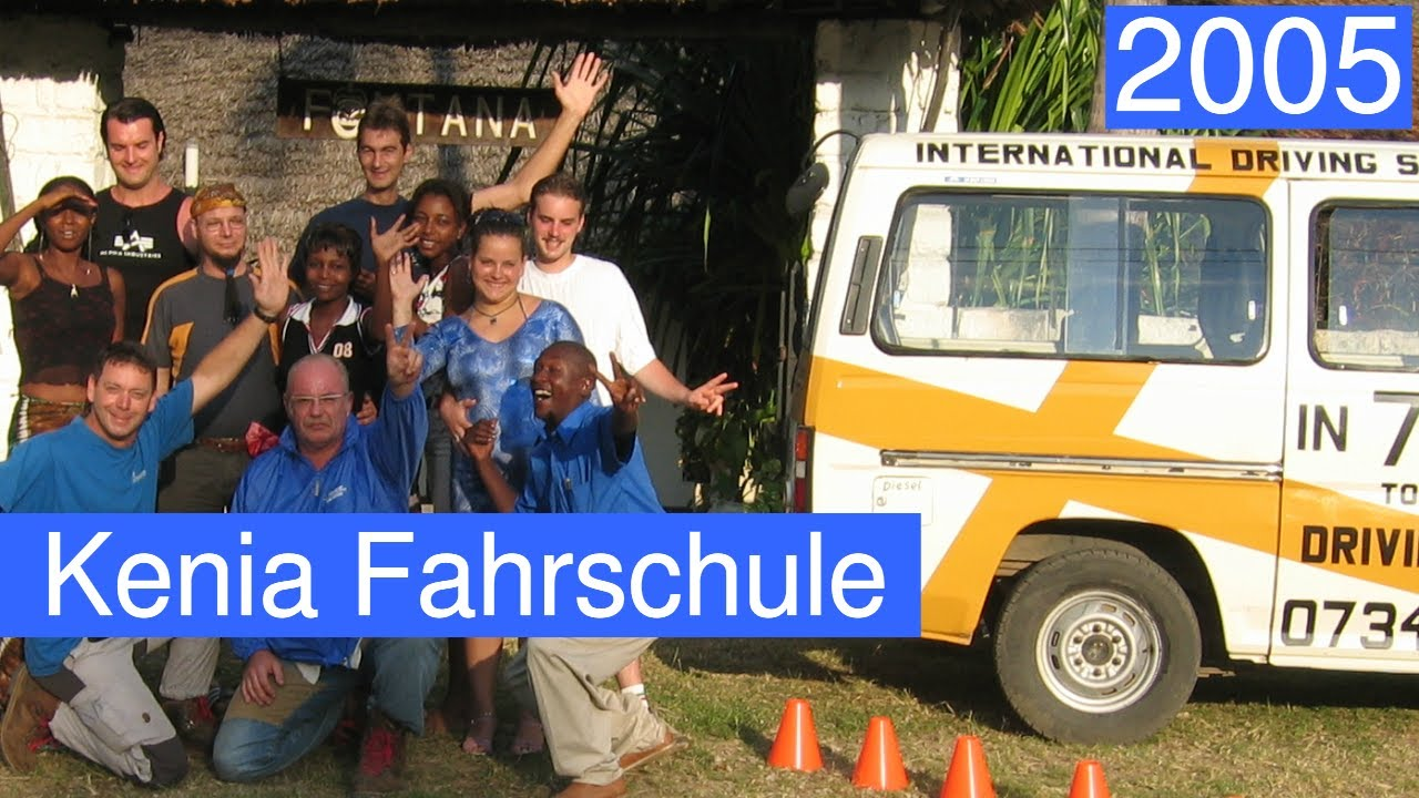 deutsche fahrschule in kenia kenia f hrerschein in. Black Bedroom Furniture Sets. Home Design Ideas