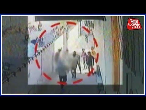 Shocking video Shows Brutal Mass Gang Attack On Two Men