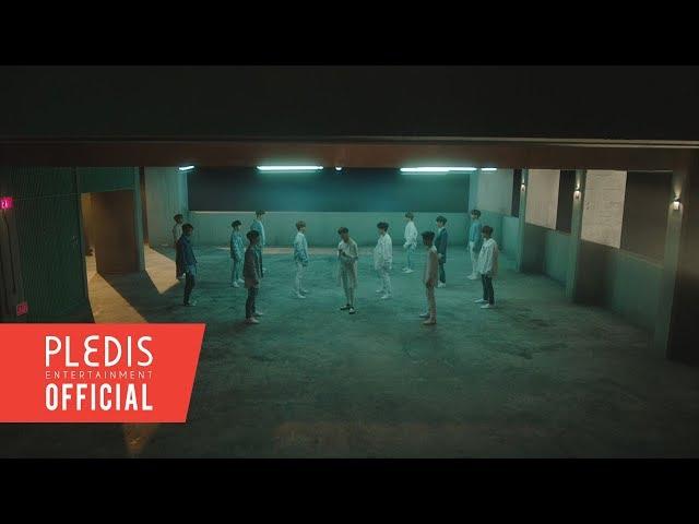 SEVENTEEN - 고맙다 (THANKS) MV TEASER 2