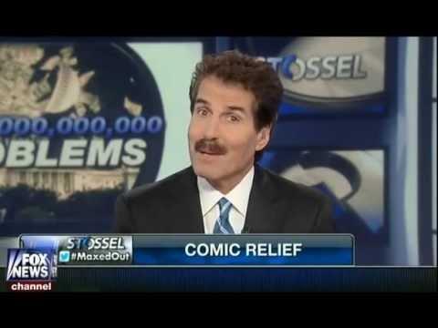 Stossel - 17,000,000,000,000 Problems - National Debt Special