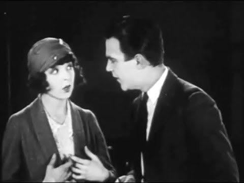 """Broken Hearts of Broadway"" (1923)"