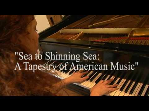 "Robin Spielberg: An Intimate Portrait of ""Sea to Shining Sea..."""