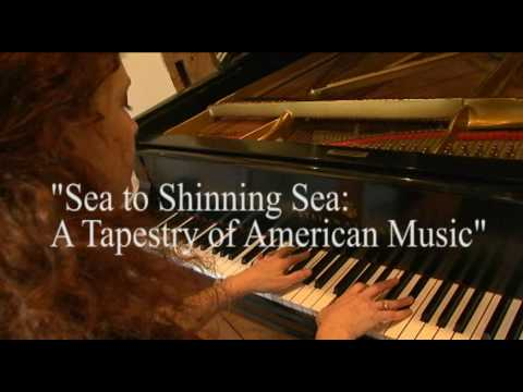 "Robin Spielberg: An Intimate Portrait of ""Sea to Shining Sea..."""