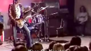 Hurriganes: Keep A-Knockin (live at Tavastia 1974) (HQ)