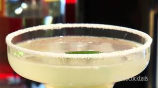 Rezept Für Cocktails Margarita (ein Auszug)