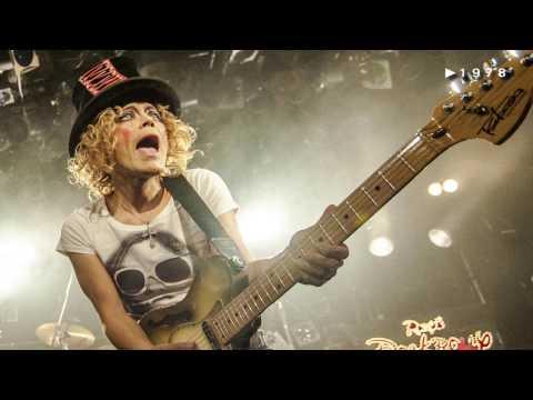 LIVE ALBUM『ROLLY COMES ALIVE!』スペシャルトレーラー/ROLLY