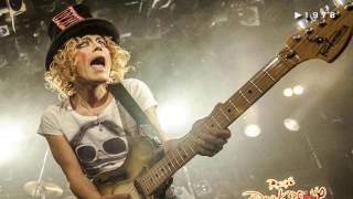 ギター・クレイジーROLLY史上初の2枚組ライブアルバム「ROLLY COMES ALI...