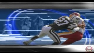 Madden NFL 2001 (Playstation): Intro