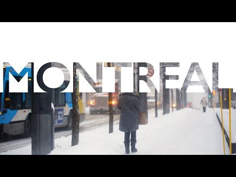 Smart Cities: Montreal