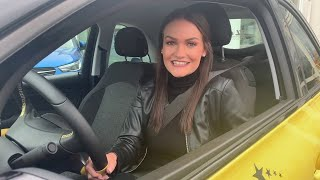 ALGON PLUS-AUTO - Nový Opel Adam pro vítězku PhotoGirl 2019