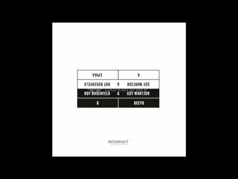 Guy Mantzur, Roy RosenfelD - Epika (Original Mix)