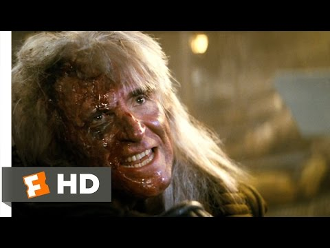 Khan's Last Breath - Star Trek: The Wrath of Khan (5/8) Movie CLIP (1982) HD