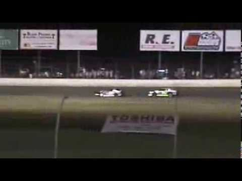 ** 08-10-2013 Powder Puff Race @ Magnolia Motor Speedway