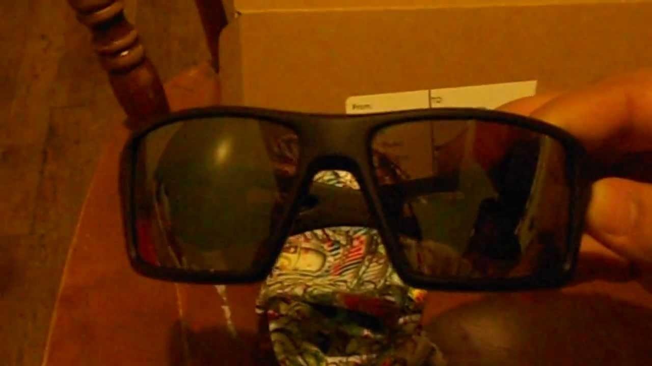 b18039474b Oakley EyePatch 2 - YouTube