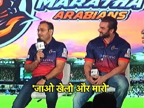 Virender Sehwag's Best Advice on His Team Meetings | Sports Tak