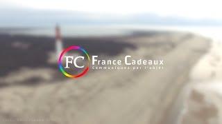 FRANCE CADEAUX  - Spécialiste de la communication par l'objet -