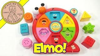 Elmo See