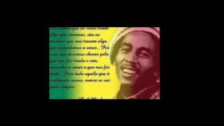 Bob Marley, Chances are-Tradução