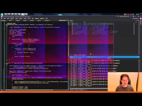 Handmade Hero Day 023 - Looped Live Code Editing