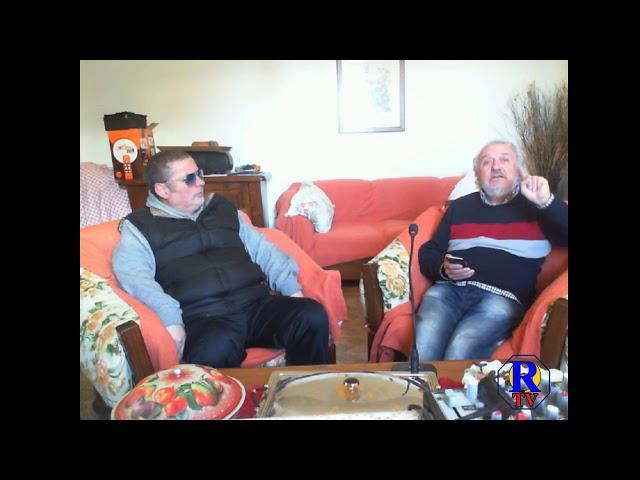 OndaRiflessa TV Report Aggiornamento Discarica Abusiva