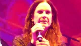 Black Sabbath Fairies Wear Boots Bb&t Pavilion Camden, Nj 8-19-16
