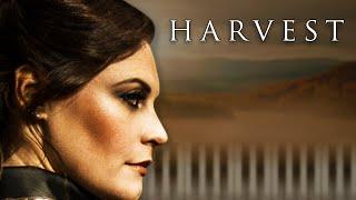 Nightwish - Harvest - Piano Tutorial