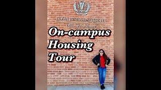 Loma Linda University Daniells and Lindsay Hall Tour (OT Student Diaries #1)