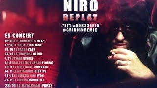 NIRO - GRINDIN REMIX - HORS SÉRIE - EF1