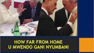 U Mwendo Gani Nyumbani