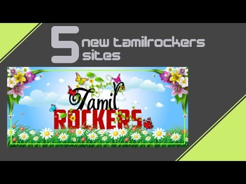 Updated links Dec 2018 ]TamilRockers new sites | 5 latest domains