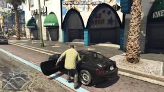 грабим банкоМАТЫ GTA 5 #2