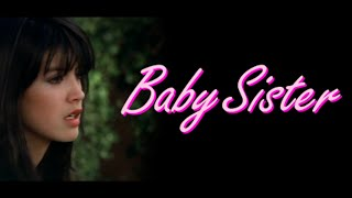 Baby Sister (1983)