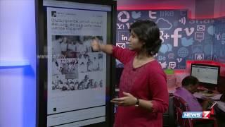 Tributes for Dr. AbdulKalam   Social Media hot news today   Abdul Kalam   News7 Tamil