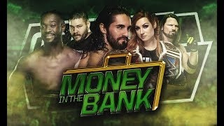 BROCK LESNAR WINS MONEY IN THE BANK! | WWE Money In The Bank 2019 Full Show Review & Results