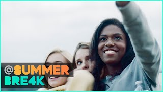 Meet Alexis | @SummerBreak 4