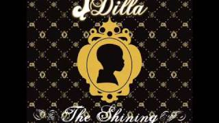 J Dilla - So Far To Go (Instrumental)