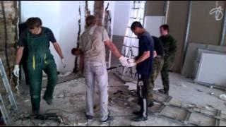видео Аварийное остекление окон, резка стекла, доставка, Москва