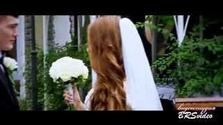 Красивая свадебная прогулка. Никита и Дарья