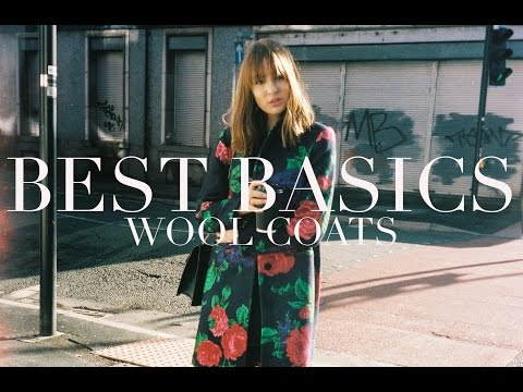Testing Basics | Wool Coats