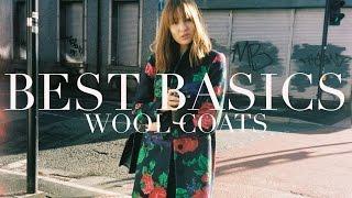 Testing Basics | Wool Coats