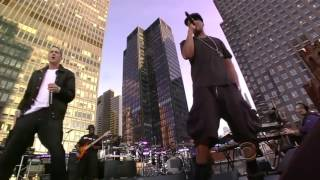 jay z feat eminem renegade live in new york
