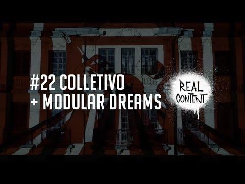 TNT l REAL CONTENT l P22   COLLETIVO + MODULAR DREAMS   SQUARE