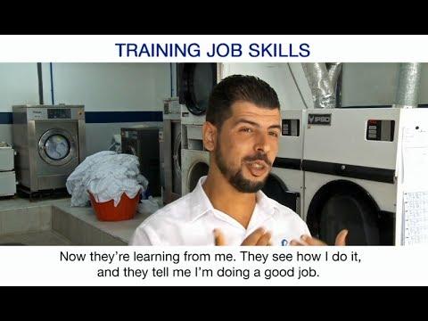 #2 - Training Job Skills