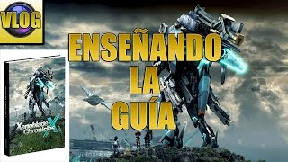 Vídeo Xenoblade Chronicles X